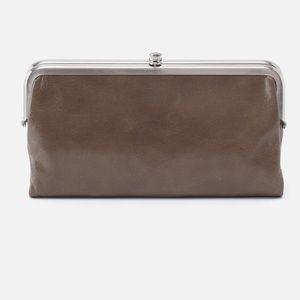 NWT 🎀 Hobo Lauren wallet in Shadow 🎀